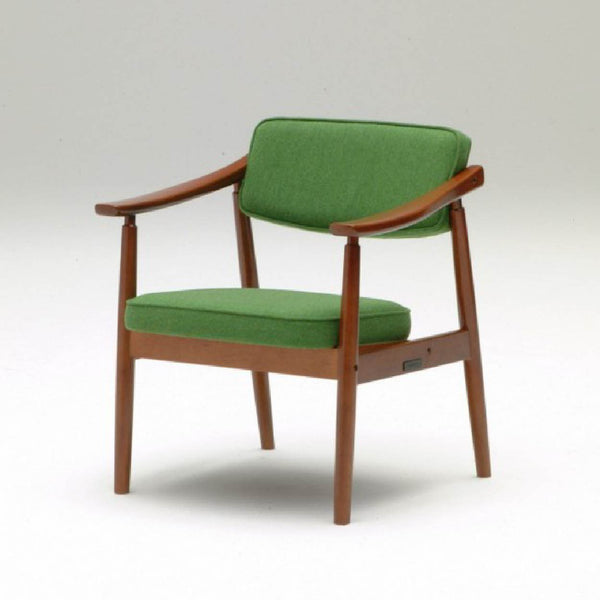 Karimoku60 D Chair
