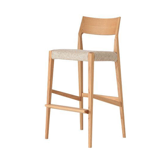 Forms Bar Stool