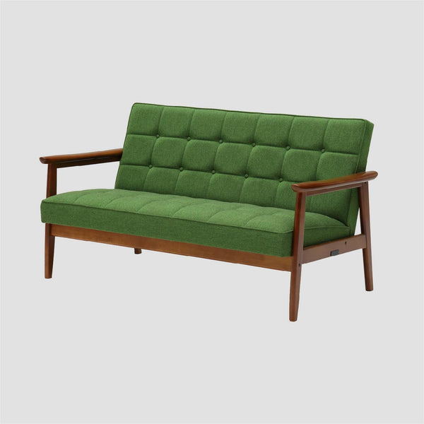 Karimoku60 K Chair 2-seater