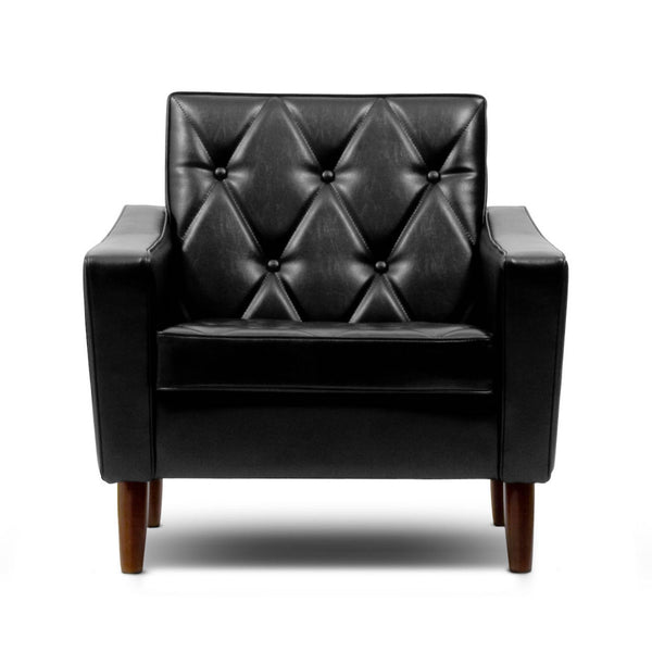 Karimoku60 Lobby Chair 1-seater