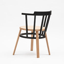 OFFSET Arm Chair