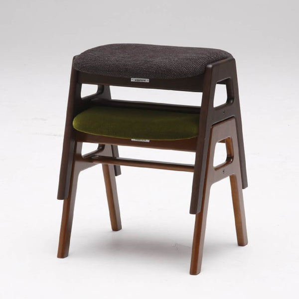 Karimoku60 Stacking Stool