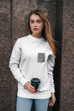 Load image into Gallery viewer, River of Dreams Womens Sweatshirt