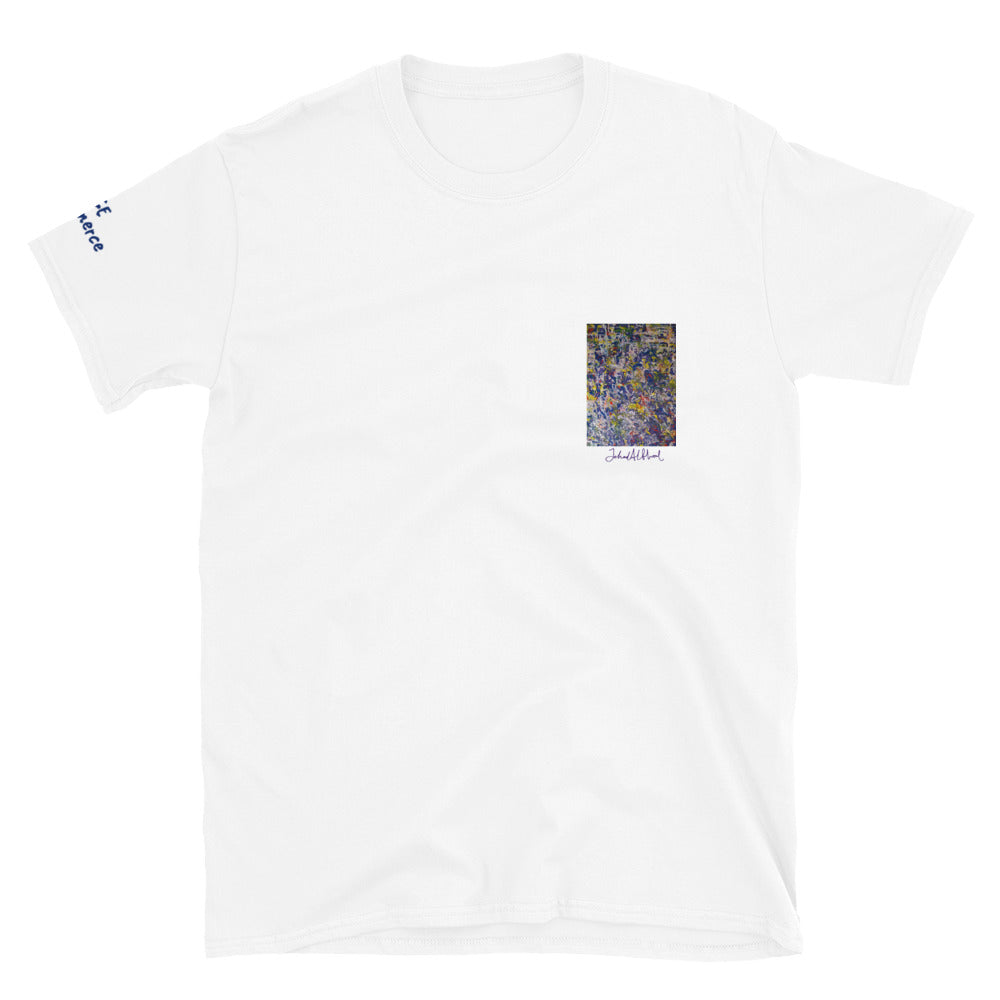 River of Dreams Mens Tee