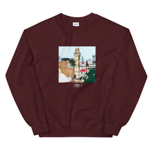 Load image into Gallery viewer, Where We 3 Exist Womens Sweater