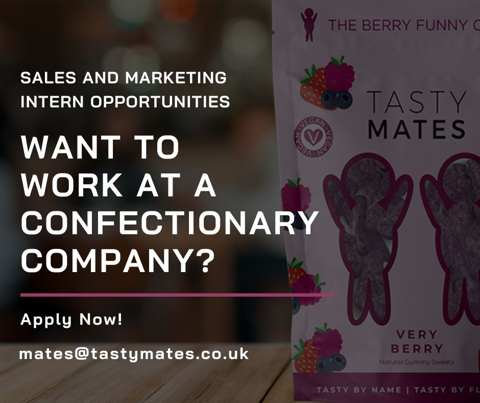 Become A Tasty Mate!