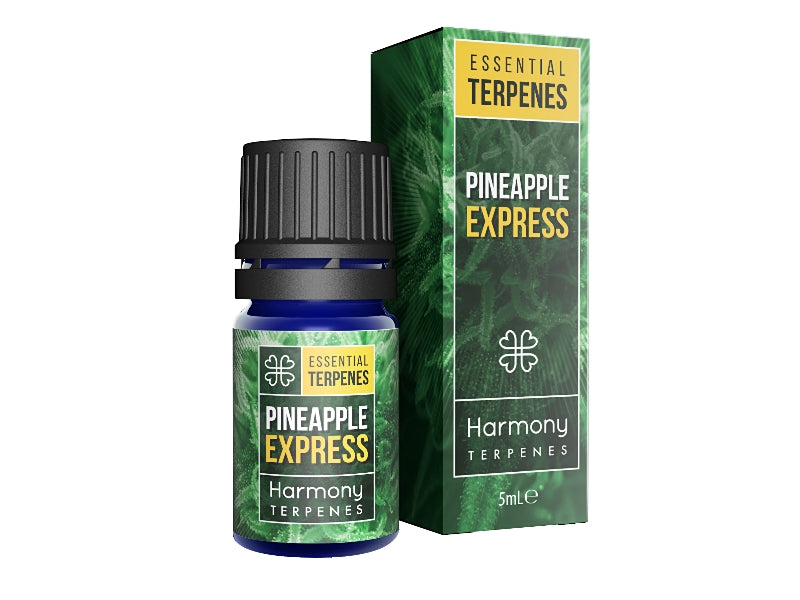 Clarity Terpènes by Harmony CBD 5ml