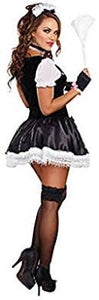 "French Maid ""French Kisses"" Costume"