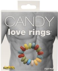 Edible Candy Cock Ring