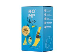 "Romp Vibrating Cock Ring ""Juke"""