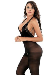 Hot Bodystockings Lingerie