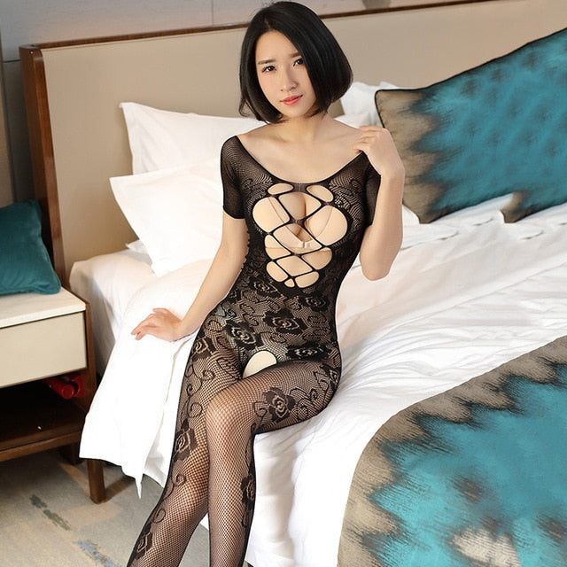 Spiritual Bodystockings Lingerie