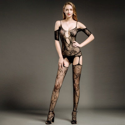 Sugary Bodystockings Lingerie