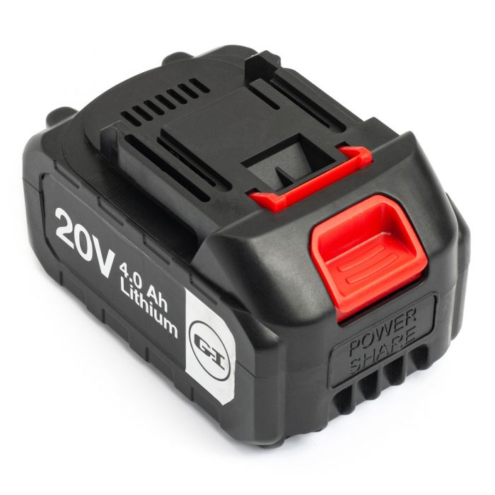 ION 15 Cordless Dual Action Polisher