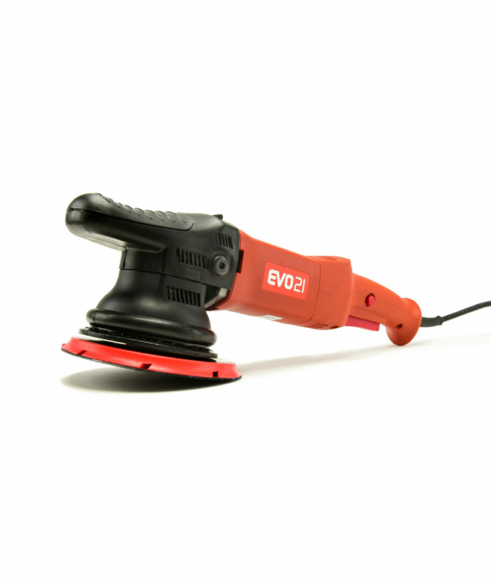 EVO 21 Dual Action Polisher