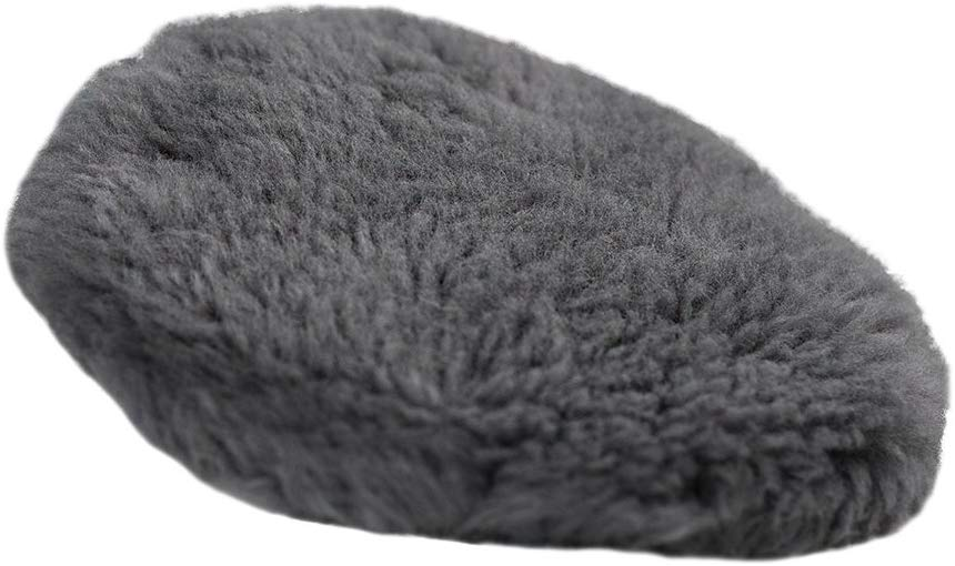 EVO Grey Wool Heavy Cutting Pad
