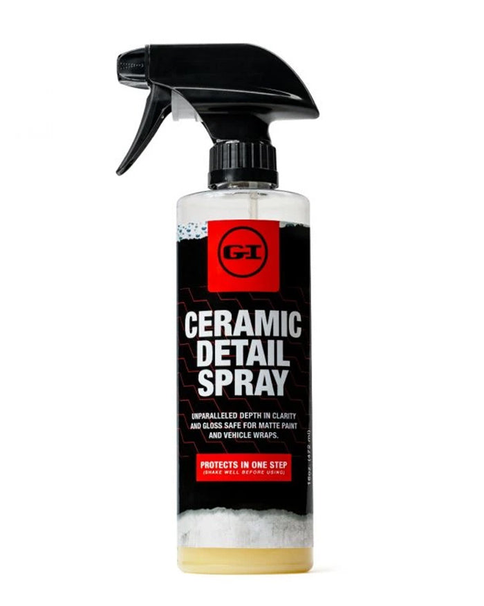 Ceramic Detail Spray