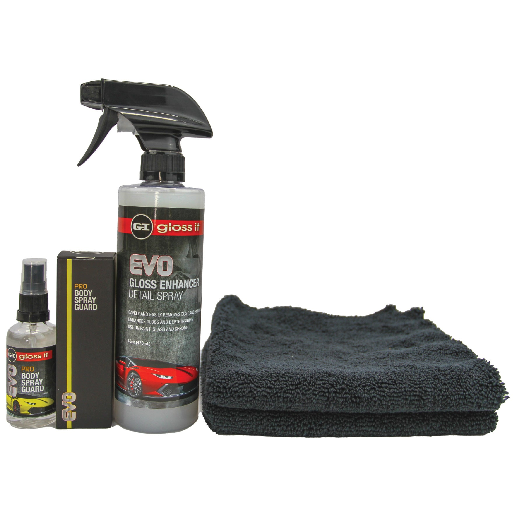 EVO PRO Body Guard Bundle