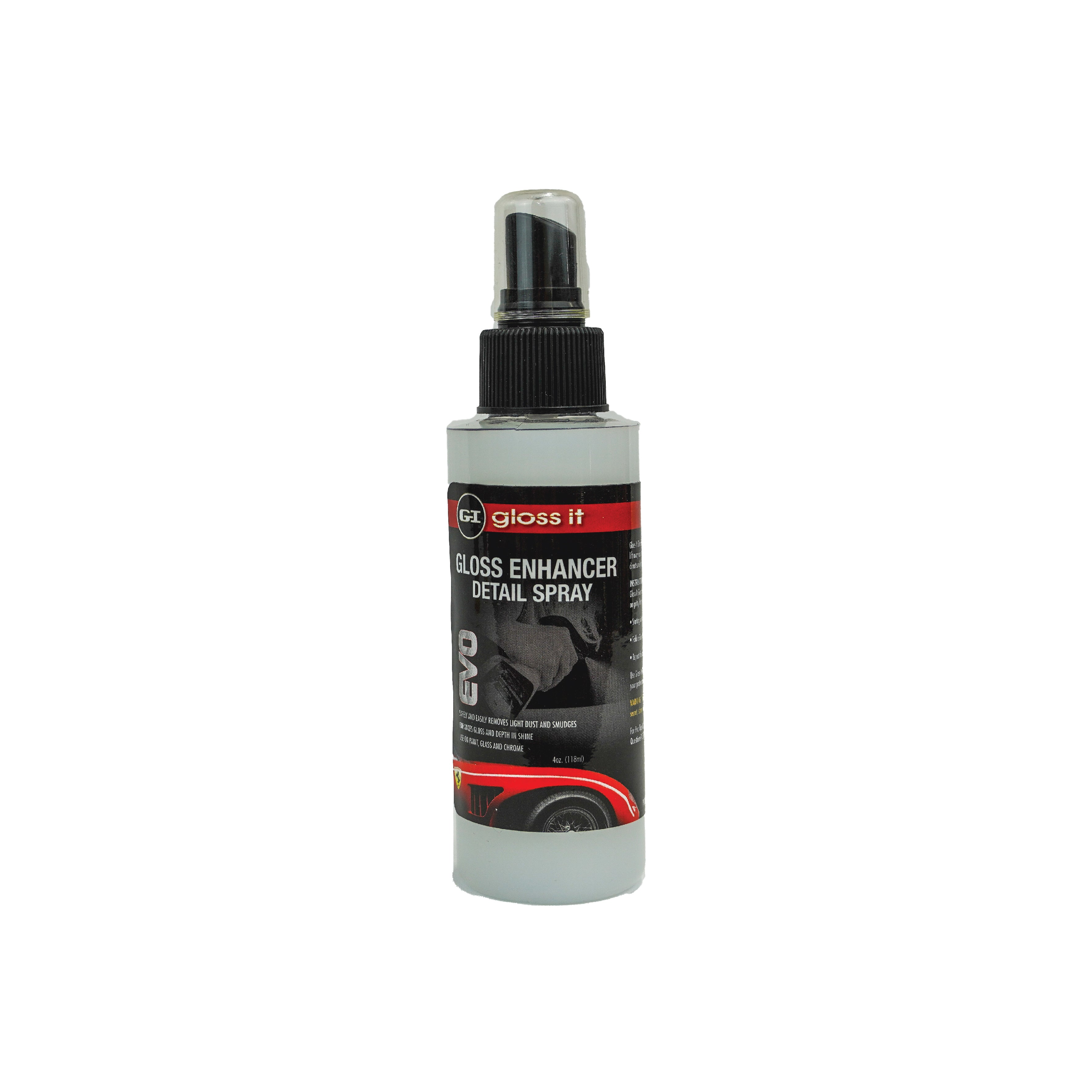 Gloss Enhancer Detail Spray