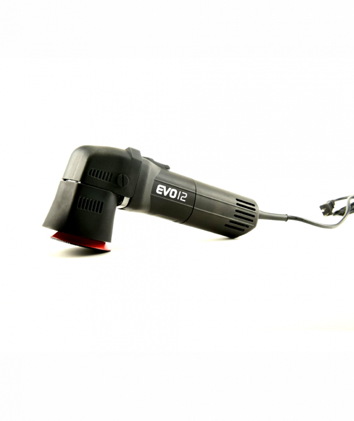 EVO 12 Dual Action Polisher