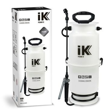 IK Foam 9 Pump Sprayer
