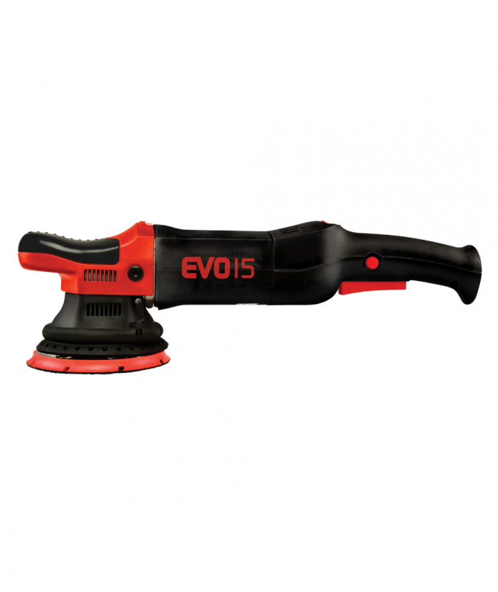 EVO 15 Dual Action Polisher