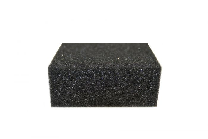 Evo Quartz Foam Block Applicator