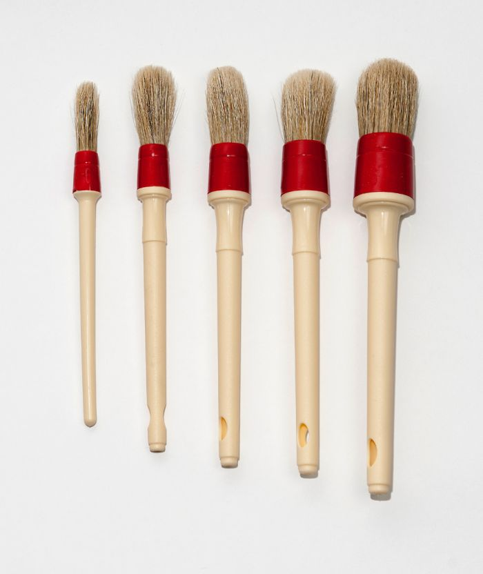 Detailing Brush Set