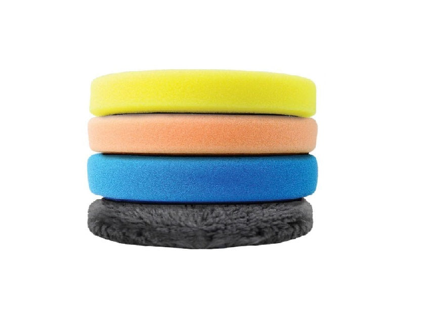 EVO Machine Foam Polishing Pad Kit