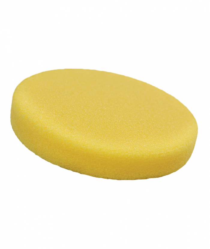 EVO Yellow Light Cutting Foam Pad