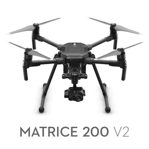 Matrice 200 v2 by My Drones
