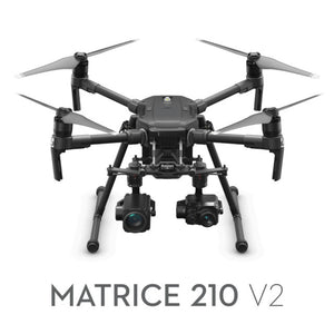 Matrice 210 v2 by My Drones