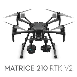 Matrice 210 v2 RTK by My Drones