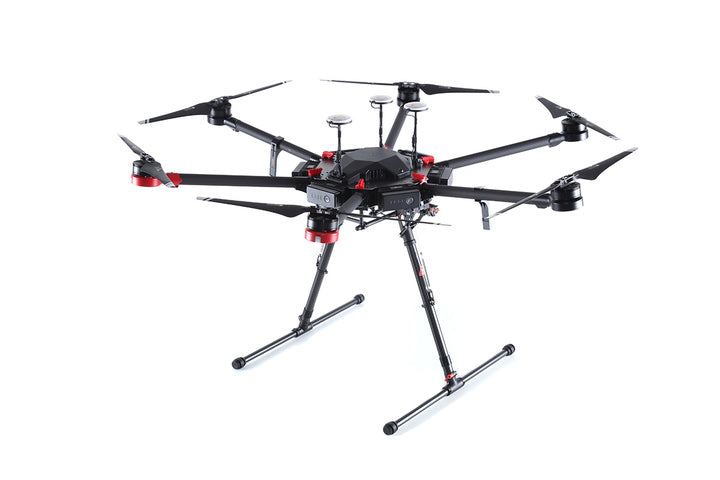 Matrice 600 Pro by My Drones