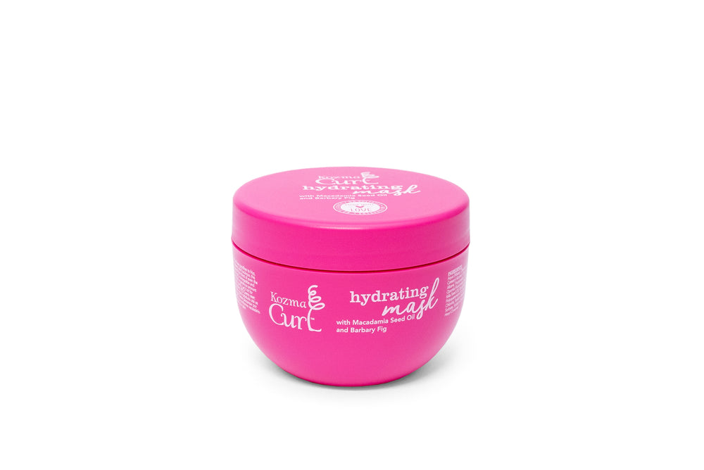 Kozma Curl Hydrating Mask
