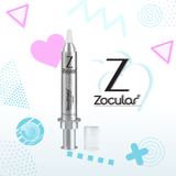 ZocuShield Gel Syringe