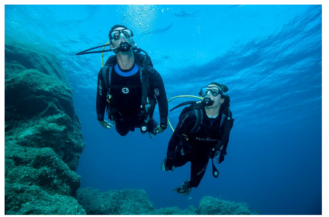 3 things that will take your Scuba Diving Experience to the Next Level