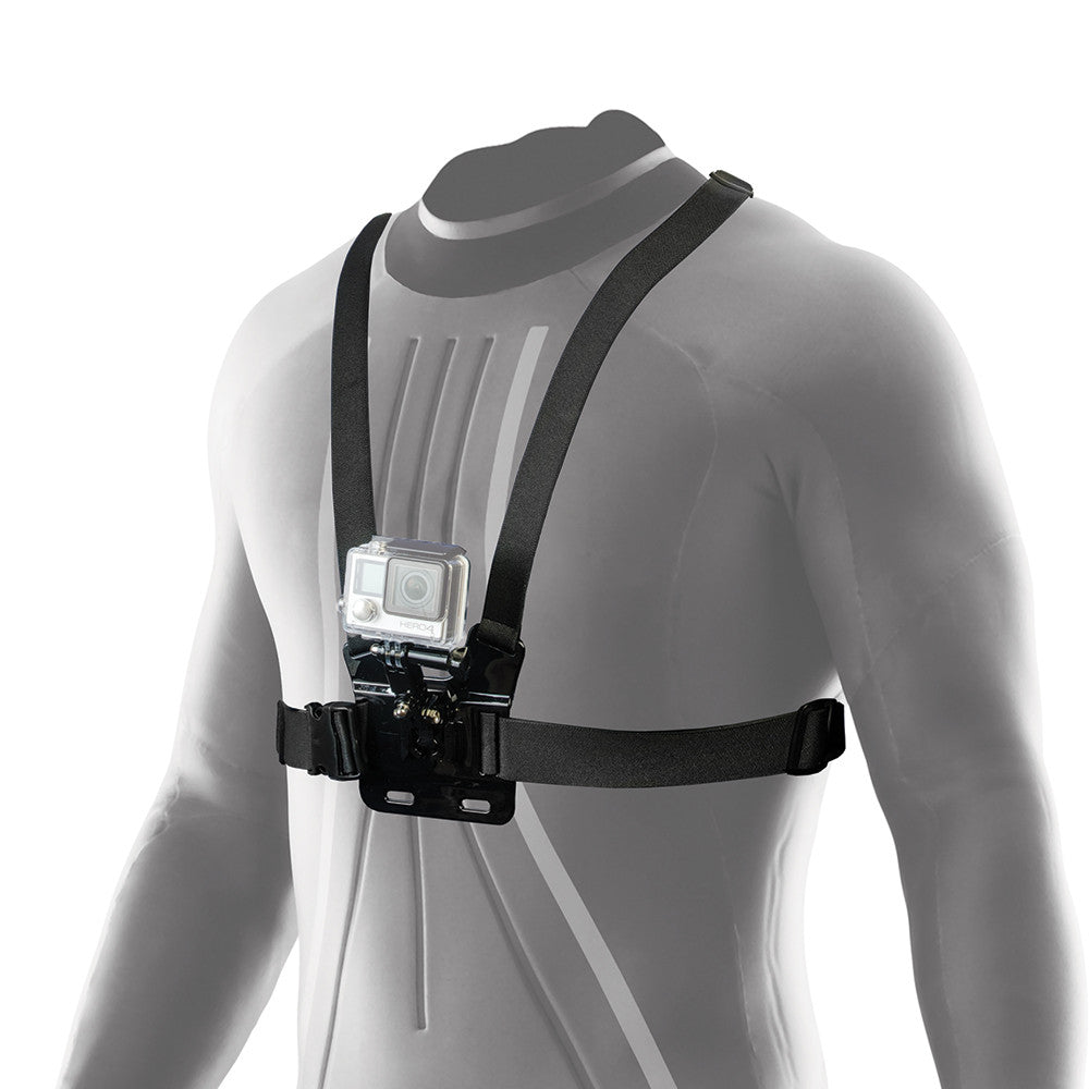 ProMounts GoPro Chest Strap