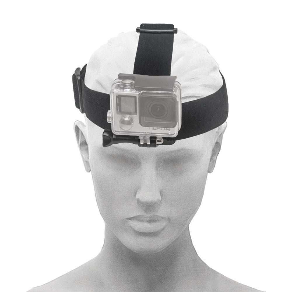 ProMounts GoPro Head Strap