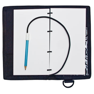 Marine Sports Underwater Notebook