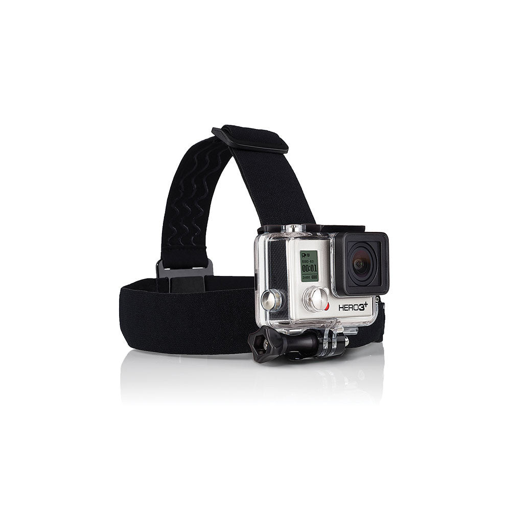 GoPro Head Mount