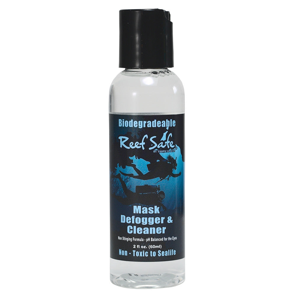 Marine Sports Reef Safe Mask Defogger & Cleaner