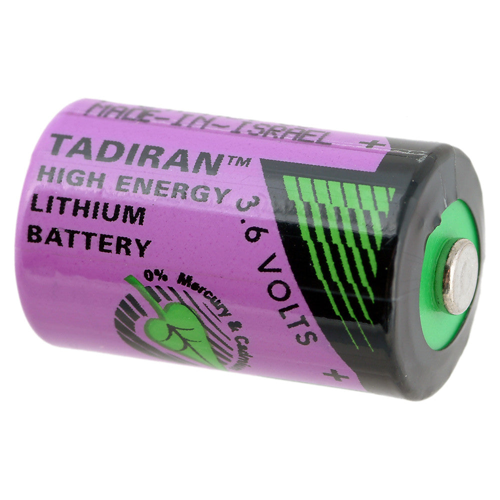 Marine Sports 1/2 AA 3.6V Battery