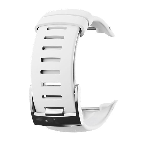 Suunto D4/D4i Novo Dive Computer Replacement Strap White