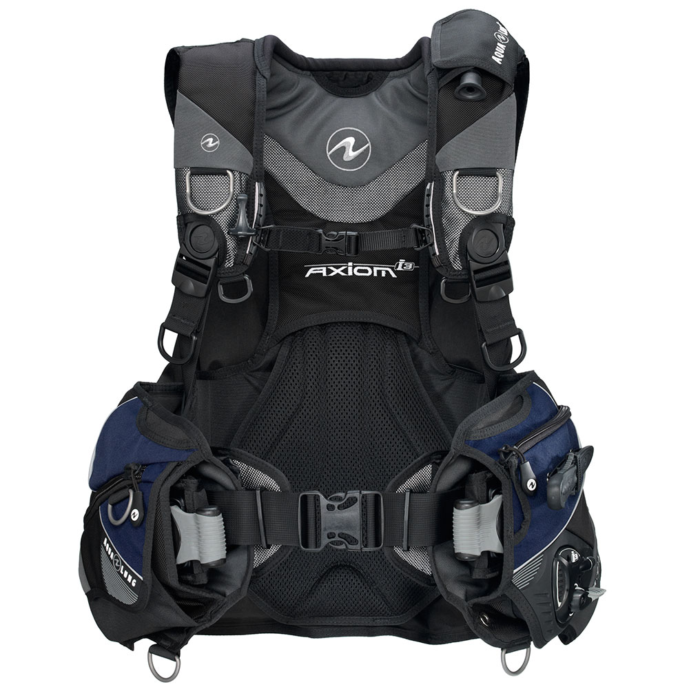 Aqua Lung Axiom i3 BCD