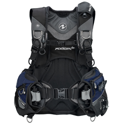 BCD Aqualung Axiom i3