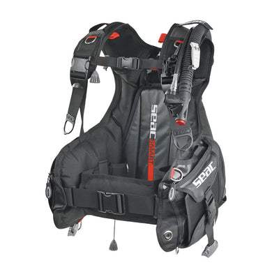 Seac Smart BCD
