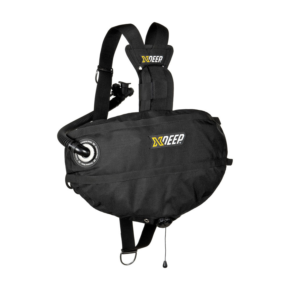 XDeep Stealth 2.0 Classic Sidemount System