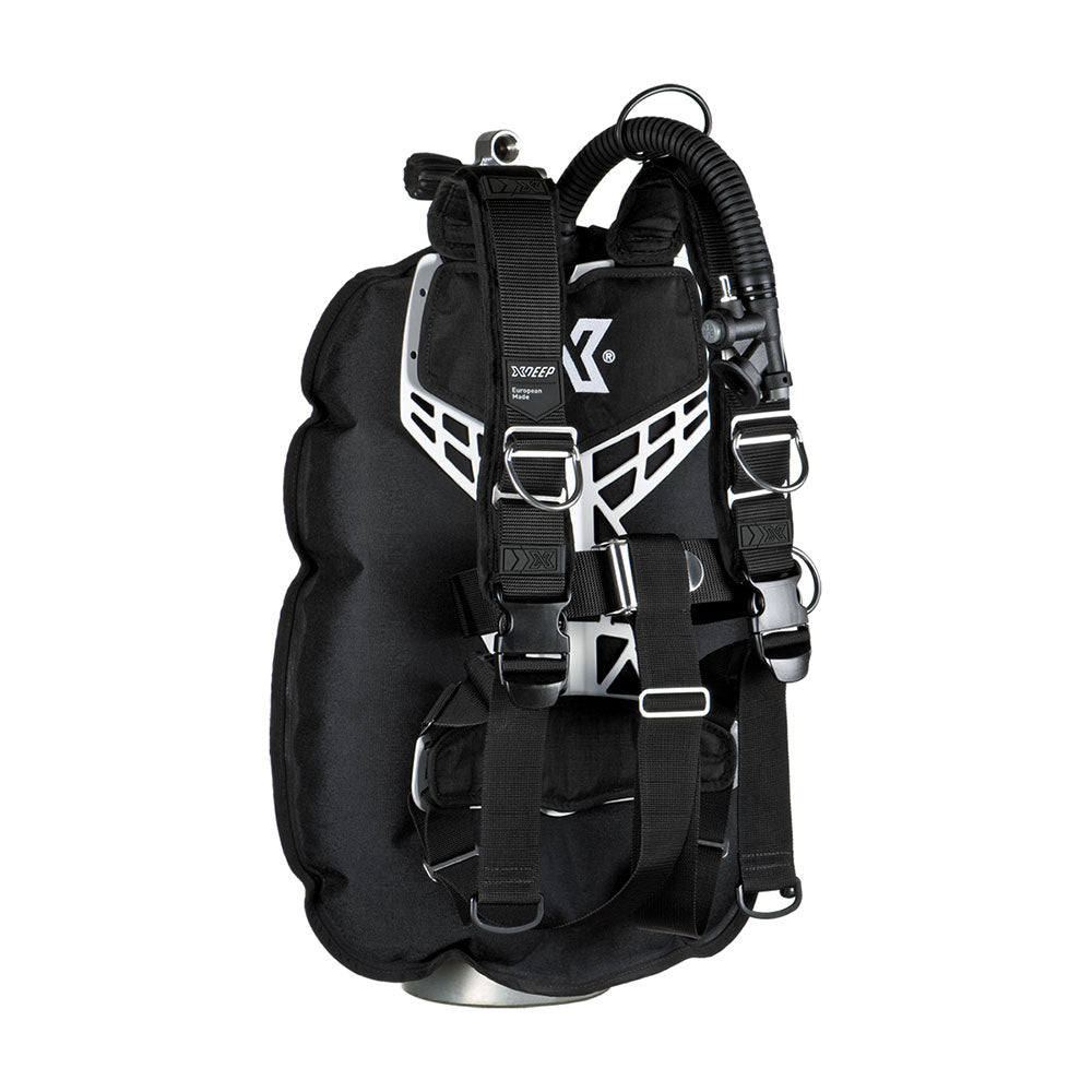 XDeep NX Ghost Deluxe Full BCD