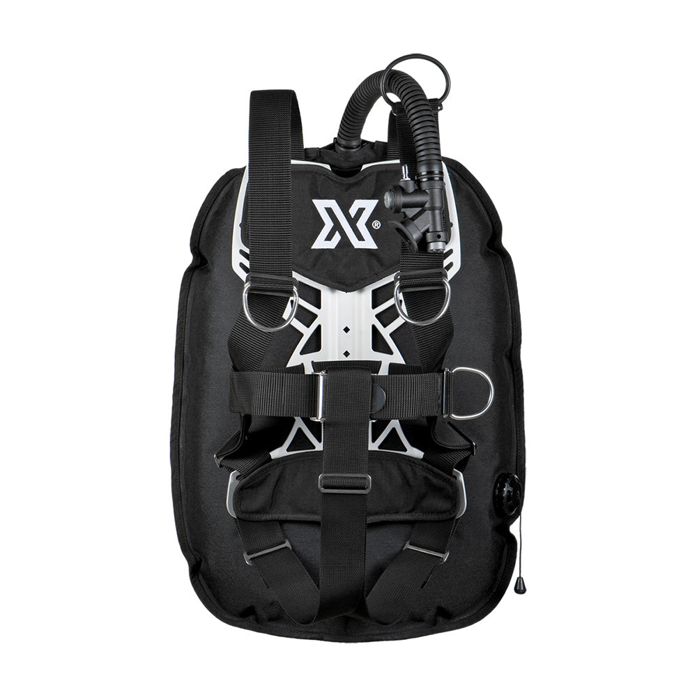 X Deep NX Ghost Standard Full BCD